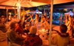 Un hôtel de luxe avec son casino inauguré aux Samoa