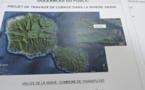 Vallée de la Vaiiha : les enrochements et les travaux d'extraction, « principales causes des perturbations »