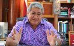 La communauté du Pacifique à Samoa pour le financement de son développement