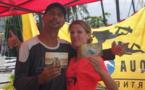 Le yacht club d'Arue s'engage pour nettoyer les fonds marins