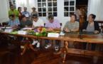 Le détail du protocole d'accord signé samedi