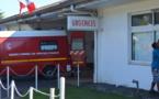 Taravao : grogne dans un hôpital au bord du gouffre