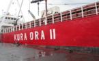 La société du Kura Ora II liquidée