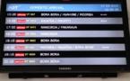 Pression, fatigue, plan social… La grève générale à Air Tahiti démarre ce mercredi