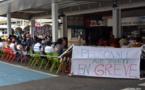Grève Air Tahiti : des négociations mais le mouvement se durcit