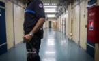 Travaux : la prison de Papeari prend du retard