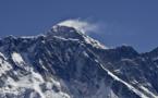 Un alpiniste indien décède dans l'Everest, deux autres portés disparus