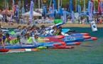 SUP « St Maxime » : Titouan Puyo (3ème) prend sa revanche sur Steeve Teihotaata (6ème)