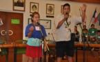 Rencontre poétique plurilingue pour les écoles primaires de Punaauia, ce jeudi