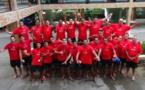 Football - OFC Nations Cup 2016 : Les Toa Aito à Port Moresby pour défendre leur titre