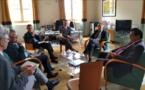 Décolonisation : À Paris Edouard Fritch prépare son oral d'octobre devant l'ONU