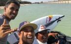 Surf – Kelly Slater a vendu « sa vague » à la WSL