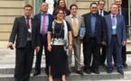 Les maires exposent leurs inquiétudes au conseiller de Hollande
