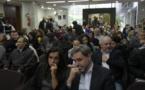 Argentine: 15 ex-officiers condamnés pour leur participation au Plan Condor