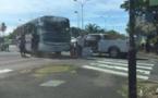 Des accidents sur les nouveaux feux de circulation