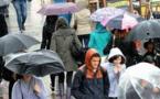 Fortes pluies : 23 départements en alerte, le métro lillois en partie coupé, évacuations en Lorraine