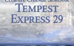 Changement climatique: un séminaire multinational à Tahiti