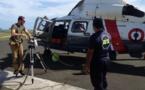 Australes : un problème de ravitaillement mercredi dernier pour le Dauphin