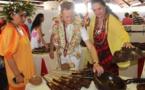 Les Marquises à l'honneur jusqu'au 12 juin à Aorai Tinihau