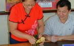 Gâteaux de riz et dragon-boat samedi avec la communauté chinoise