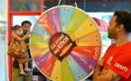 Vodafone fête ses trois ans avec 50.000 clients