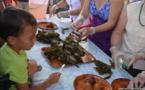 La fête du tsoung célébrée dignement samedi au parc Paofai