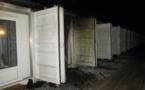 Moruroa : un local hébergement incendié