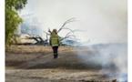 Record de chaleur en Australie en mai