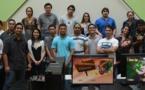 Poly3D: l'école du jeu vidéo made in Tahiti met la barre haute