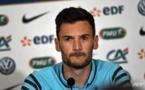 Euro-2016 - France: Lloris égale le record de capitanat de Deschamps
