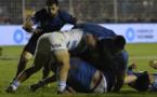 Rugby : Le XV de France proche de l'exploit chez les Pumas