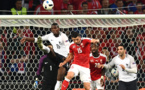 Euro-2016 - La France sauve sa tête