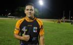 Rugby – Tournoi Sevens : Makalea Foliaki « On aime le rugby à 7 »