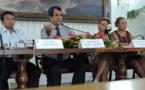 Le Pays rappelle l'importance du partenariat avec l'Etat