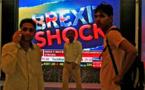 L'onde de choc du Brexit devient mondiale et atteint Wall Street