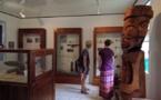 Le nouveau musée de Ua Huka inauguré