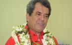 Législatives : le Tapura se donne un mois et demi pour désigner ses candidats