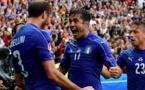 Euro-2016: l'Italie met fin à l'âge d'or de l'Espagne
