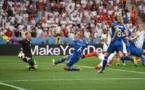 Euro-2016 - L'Islande chasse l'Angleterre de l'Europe et croisera la France