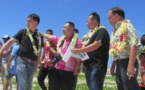 Complexe aquacole de Hao : 10 Polynésiens en formation à Shanghai