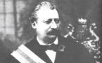 """Carnet de voyage - Du Breil de Rays, """"Charles 1er d'Océanie"""", maître fantoche de la Nouvelle France"""