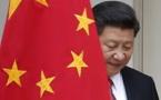 """Xi Jinping: La Chine ne tolèrera aucune """"atteinte à sa souveraineté"""""""