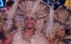 Papara to'u fenua sur la scène de To'ata (photos)