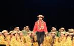 Les magnifiques himene de Pupu Tuha'a pae et de Te Pape ora no Papofai (photos)