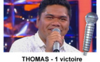 """Un Tahitien élimine le """"plus grand des maestros"""" dans l'émission N'oubliez pas les paroles"""
