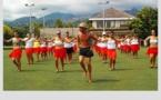 Tutehauarii, un guerrier devenu flamboyant, voici l'histoire de la troupe Hura Tahiti Nui