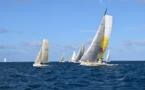 La Tahiti Pearl Regatta, 40 heures de diffusion à l'international