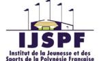 IJSPF : Jasmine Richmond, nommée directrice par intérim