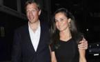 GB: Pippa Middleton se fiance, mariage prévu en 2017