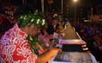 Qui sont les membres du jury de ce Heiva i Tahiti 2016 ?